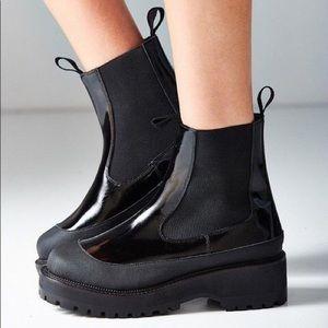 Jeffrey Campbell Orbital boots
